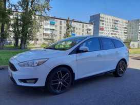 Новокузнецк Ford Focus 2017