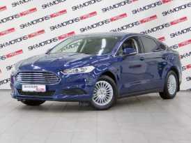 Сургут Ford Mondeo 2016