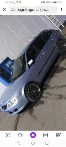 Магнитогорск Familia S-Wagon