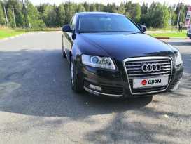 Урай Audi A6 2011