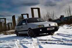 Иваново Passat 1990