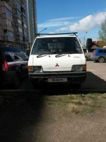 Красноярск Delica 1993