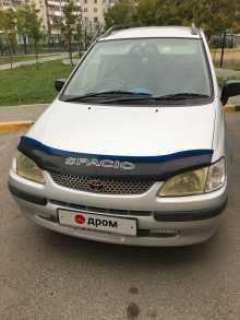 Тюмень Corolla Spacio