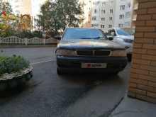 Красноярск Laurel 1992