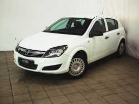 Калуга Astra 2010