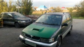 Краснобродский Chariot 1995