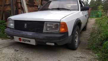 Ангарск 2141 1991