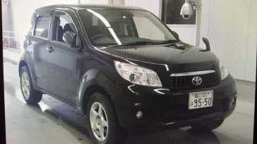 Владивосток Toyota Rush 2012