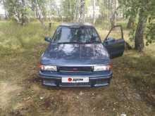 Ордынское Familia 1990