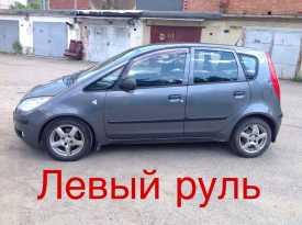 Иркутск Colt 2007