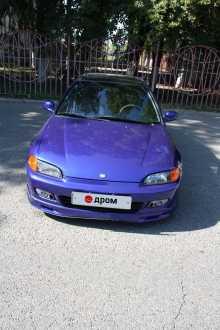 Краснодар Civic Ferio 1993
