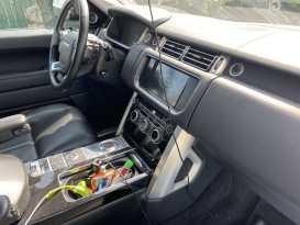 Балашов Range Rover 2015