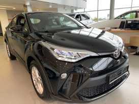 Ноябрьск Toyota C-HR 2020
