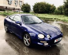 Новосибирск Celica 1998