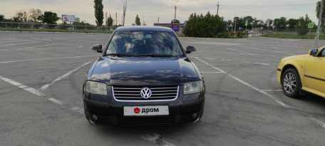 Симферополь Passat 2004