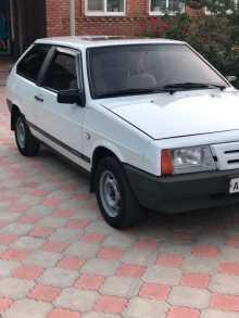 Новошахтинск 2108 1995