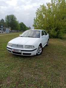 Иваново Octavia 1998