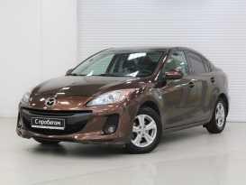 Тверь Mazda3 2011