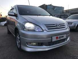 Улан-Удэ Toyota Ipsum 2002