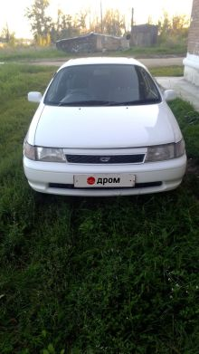 Усолье-Сибирское Corolla II 1992