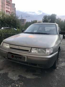 Томск 2111 1999