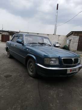 Новоалтайск 3110 Волга 2002