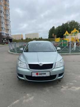 Обнинск Octavia 2013