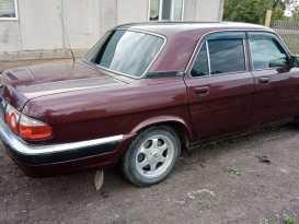 Мелеуз 31105 Волга 2008