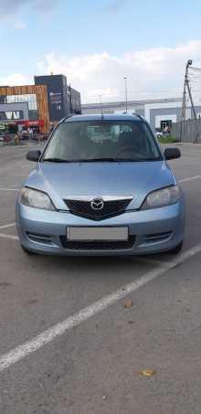 Барнаул Mazda2 2003