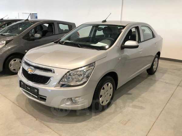 Chevrolet Cobalt, 2020 год, 739 000 руб.