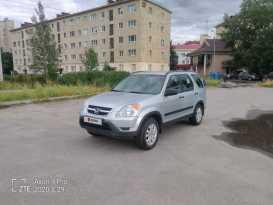 Мурманск CR-V 2002