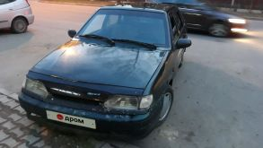 Королёв 2115 Самара 2001