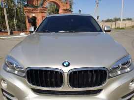 Орск BMW X6 2016