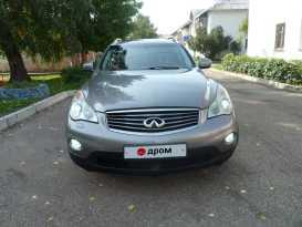 Уфа EX35 2008