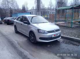Белгород Polo 2011