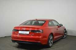 Москва Audi A5 2018