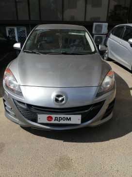 Воронеж Mazda3 2011