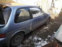 Чернолучинский Corolla II 1991