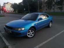 Барнаул Corolla Levin 1993