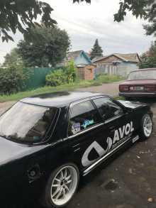 Омск Cresta 1990