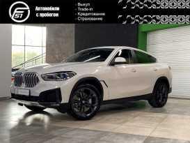Новосибирск BMW X6 2020