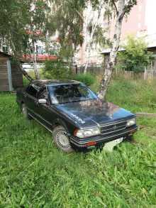 Иркутск Gloria 1989