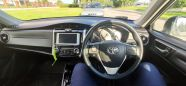 Toyota Corolla Fielder, 2017 год, 875 000 руб.