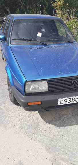 Пенза Jetta 1986