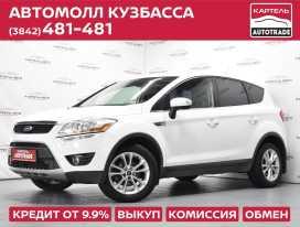 Кемерово Ford Kuga 2012