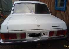 Канск 3102 Волга 2000
