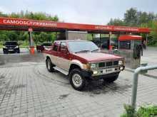 Кемерово Datsun 1991