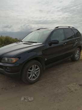 Магадан X5 2005