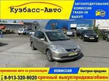 Новокузнецк Fit Aria 2005