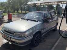 Серпухов 2113 Самара 2007
